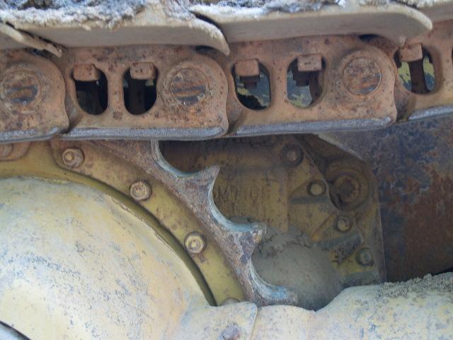 Caterpillar D6C s/n 76A02133 « Hanna Equipment
