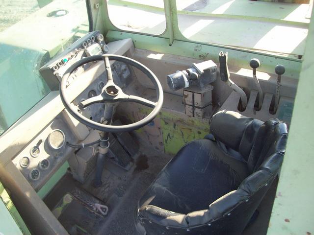Motor Scrapers « Hanna Equipment